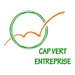 cap vert entreprise - logo